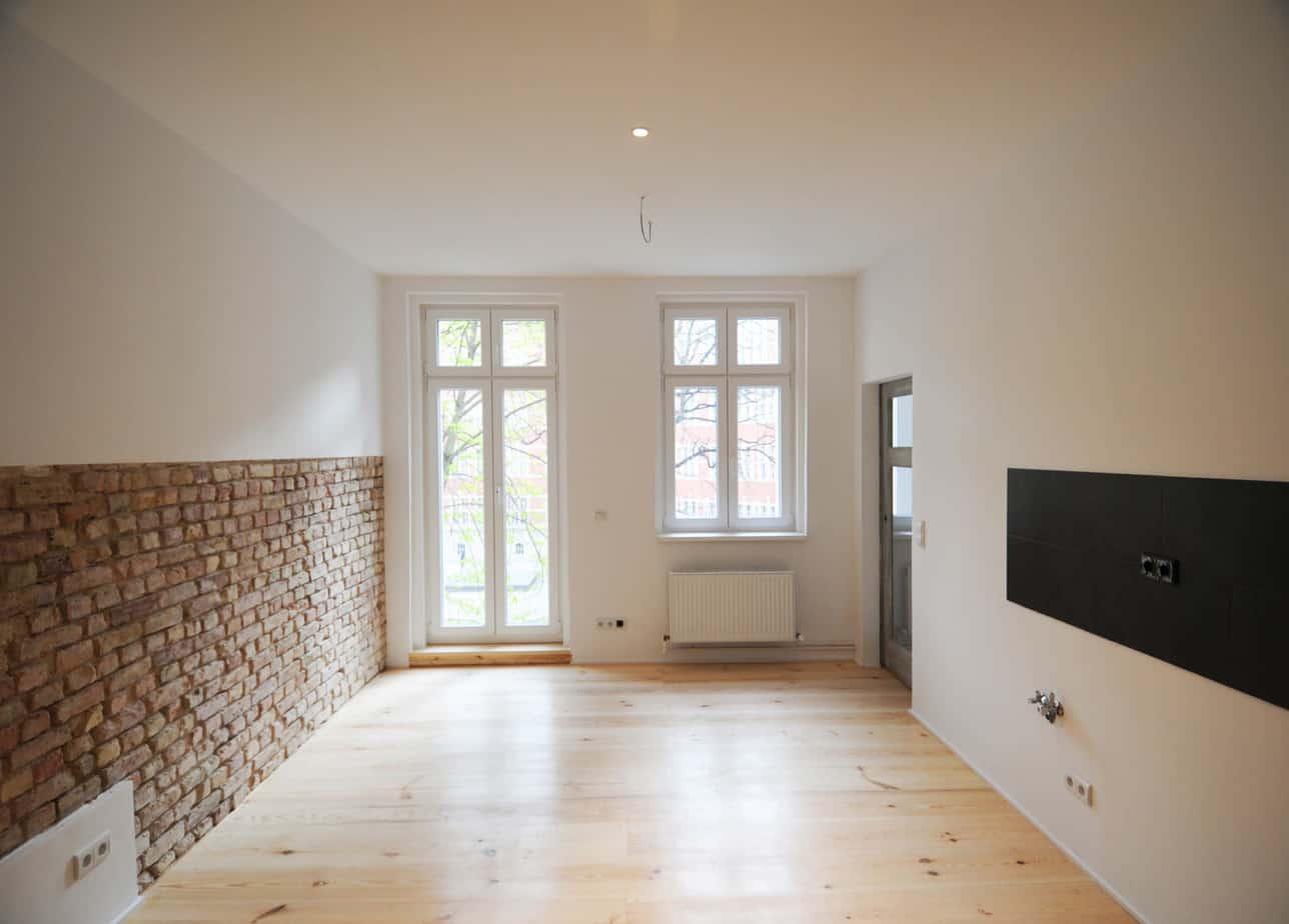Modernisierung for Zweifamilienhaus modernisieren