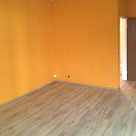 Renovierung Wohnung