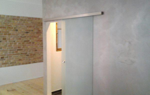 Wohnung Sanierung