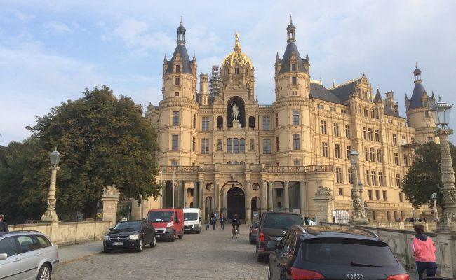 Landtag-Schwerin-Malerarbeiten-Ansicht-1