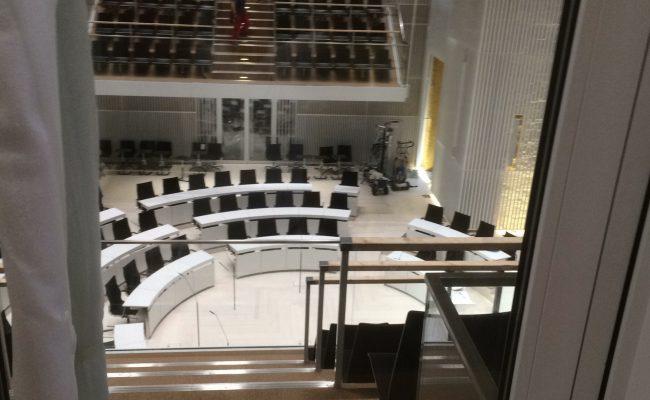 Landtag-Schwerin-Malerarbeiten-Ansicht-6
